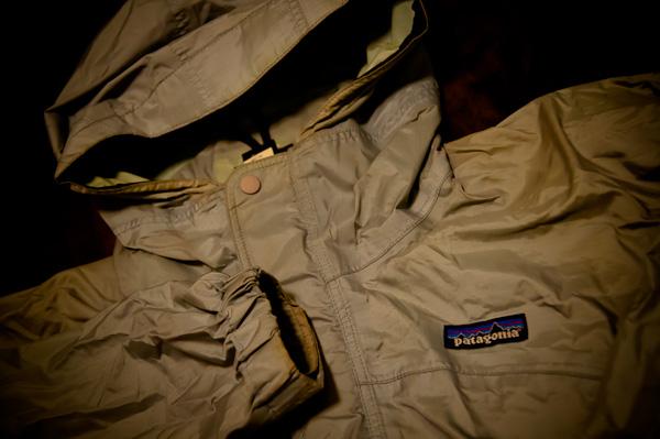 Supercell Jacket