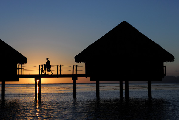 Goodbye To Tahiti