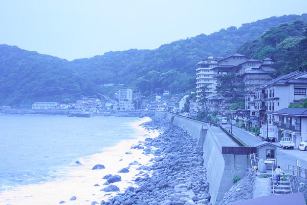 Hokkawa Onsen